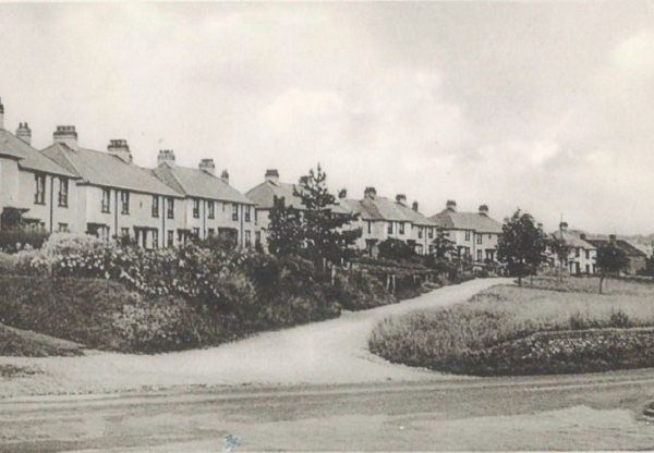 The History of Hungerford's Atherton Crescent