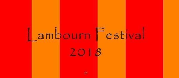 Lambourn Festival & Carnival 2018