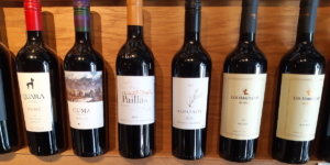 Magnificent Malbec Wine-Tasting at The Naked Grape @ The Naked Grape | England | United Kingdom
