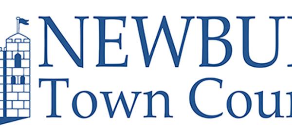 Newbury Town Council's Grants, June 2018