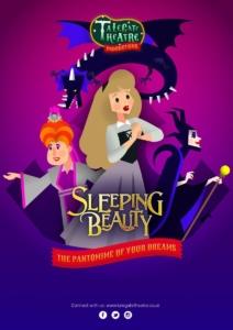 Pantomime: Sleeping Beauty @ The Beacon | England | United Kingdom