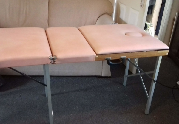 New Concept Massage Table For Sale