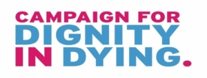 Dignity in Dying Campaign @ Thatcham Broadway | England | United Kingdom