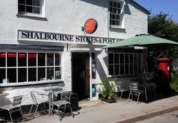 Shalbourne Post Office/Shop Vacancy