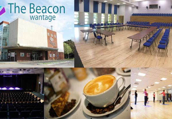The Beacon, Wantage