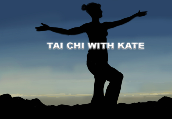 Tai Chi with Kate