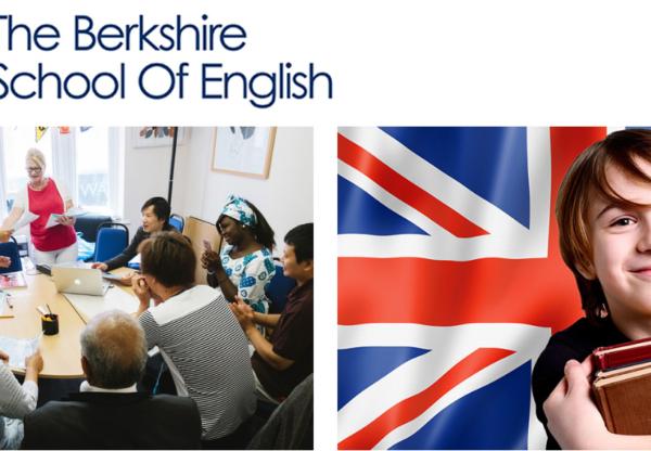 The Berkshire School of English
