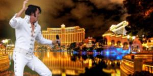 Vegas Night with Elvis and Casino @ Donnington Grove Hotel & Country Club | Donnington | England | United Kingdom