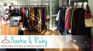 Autumn Dress Sale @ Frankie & Ruby Dress Agency