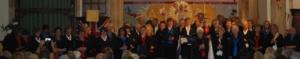 Marlborough Choral Society Christmas Concert @ Saint Mary's Chruch | England | United Kingdom