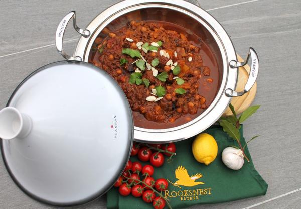 Rooksnest Beef Tagine Recipe