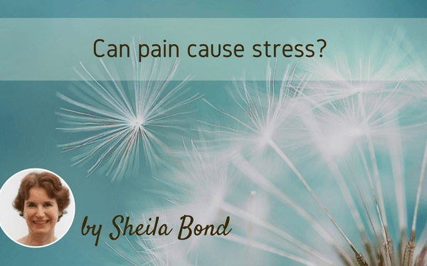 Can Pain Cause Stress?