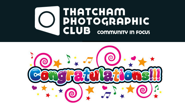 Thatcham Student Photographic Competition Winners
