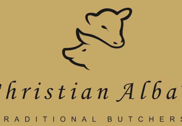 Christmas 2018 at Christian Alba's Butcher in Hungerford
