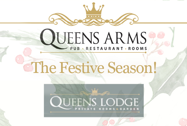 November and December 2018 at The Queens Arms