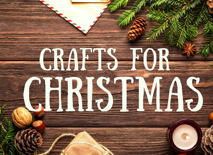 Crafts for Christmas, Vale and Downland Museum image