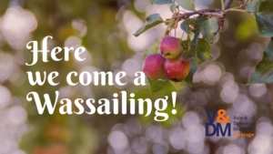 Here We Come a Wassailing @ Vale & Downland Museum | England | United Kingdom