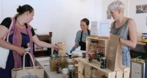Hungerford Pop-Up Shop @ Hungerford Library & Hub | England | United Kingdom