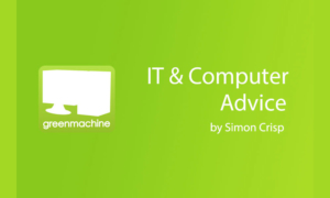 IT and Computer Advice