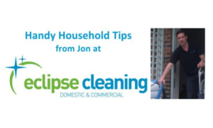 Handy Household Tips from Jon 2