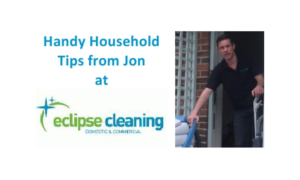 Handy Household Tips from Eclipse