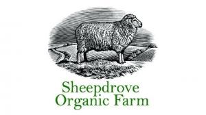 Sheepdrove logo