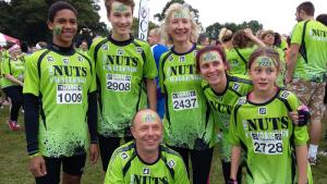 Nuts team