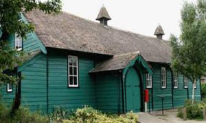 Christmas Eve at the East Garston Social Club @ East Garston Social Club | England | United Kingdom