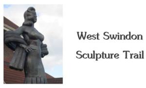 W Swindon Sculpture Trail