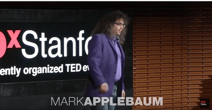TED Applebaum
