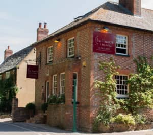 Mother's Day Special Lunch @ The Harrow at Little Bedwyn | Little Bedwyn | England | United Kingdom