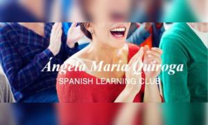 Angela Quiroga Spanish
