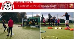 Swindon TFC Soccer School