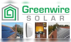 Greenwire Solar Newbury