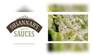 Susannah's Sauces Chicken Salad