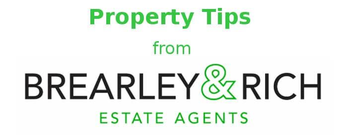 Brearley & Rich Property Tips