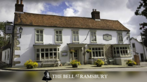 Curry Monday at The Bell at Ramsbury @ The Bell at Ramsbury | Ramsbury | England | United Kingdom