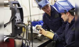 Newbury College Apprenticeship