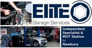Elite Garage