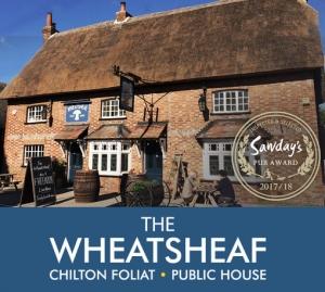 Valentine's Meal & Wine Tasting @ The Wheatsheaf   Chilton Foliat   England   United Kingdom