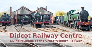Didcot Railway Centre - Festive Day out @ Didcot Railway Centre | England | United Kingdom