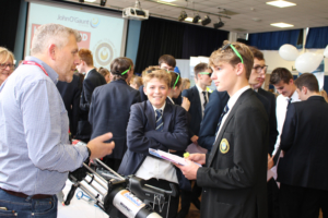 2019 Hungerford Trade Showcase @ John O'Gaunt School | England | United Kingdom