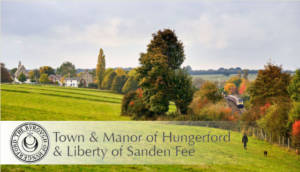 Hungerford Town & Manor