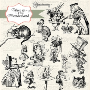 Alice in Wonderland The Pantomime @ Kennet School | England | United Kingdom