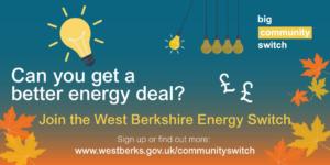 WBC Energy Switch