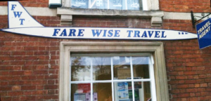 Solo Travellers Coffee Morning @ Fare Wise Travel | England | United Kingdom