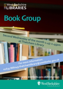 Book Group @ Thatcham Library @ Thatcham Library | England | United Kingdom