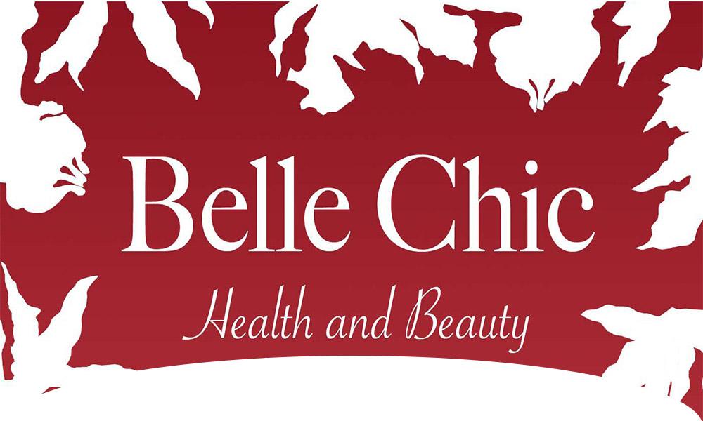 Belle Chic logo