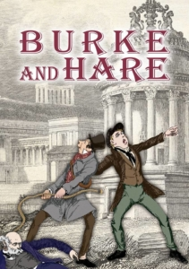 Watermill on Tour: Burke and Hare @ various