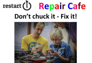 Monthly Wantage Repair Cafe @ The Mix, Wantage | England | United Kingdom
